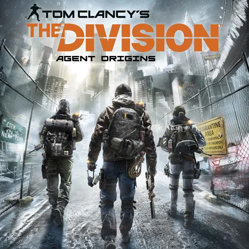 The Division - Agent Origins