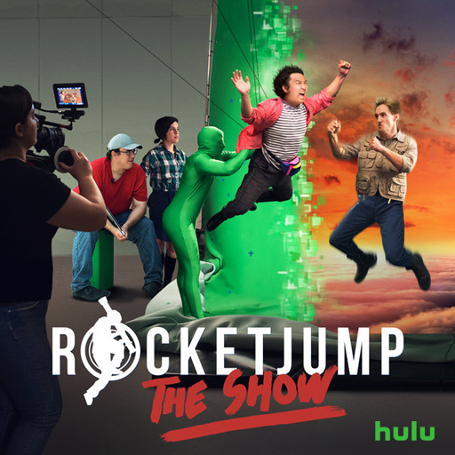 RocketJump - The Show