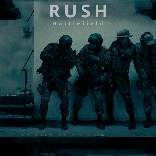 Rush - Inspired by Battlefield