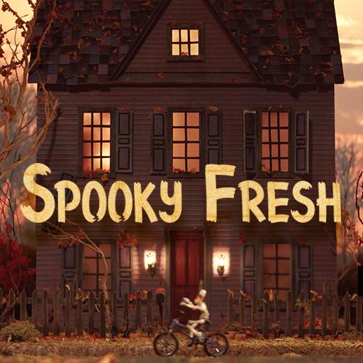 Spooky Fresh